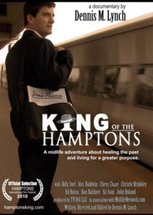 king of the hampton poster1